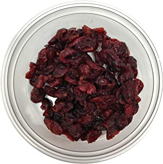 Whole Foods Market Bulk, Cranberry Organic
