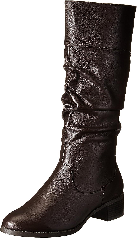 Easy Street Women's Cheynne Plus Slouch Boot