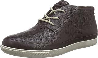 ecco Damara Cusco Lace Up Shoes For Women