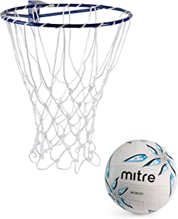 Mitre Netball - Cesta y Red