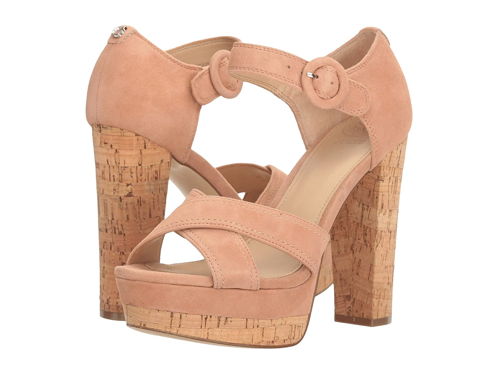 GUESS ParrisCheap and distinctive eye-catching shoes