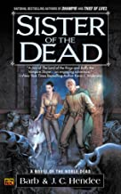 Sister of the Dead (Noble Dead Book 3)