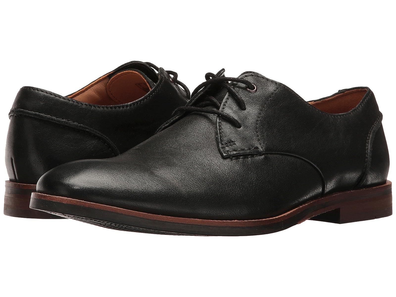 Clarks Broyd WalkAtmospheric grades have affordable shoes