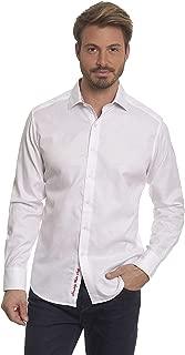 Men's Rosendale L/s Classic Fit Shirt