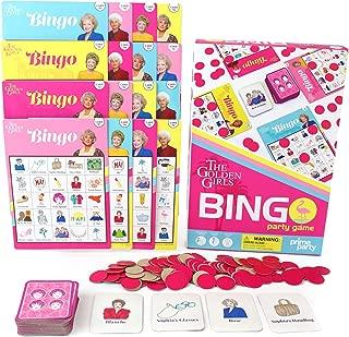Best bingo game for preschoolers Reviews