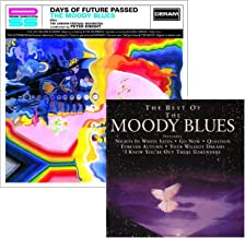 Best the moody blues days of future passed songs Reviews