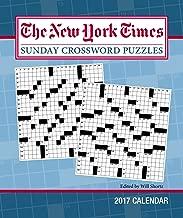 Best new york times crossword calendar 2017 Reviews