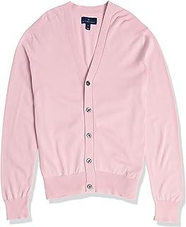 Buttoned Down Men's 100% Supima Cotton Cardigan Sweater