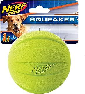 دمية على شكل كرة تُصدر صريرًا من نيرف دوج، مقاس كبير 6 inches 6999