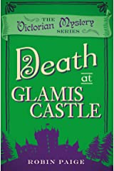 Death at Glamis Castle (A Victorian Mystery Book 9) Kindle Edition