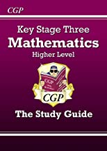 key stage 3 revision guides