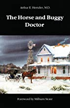 The Horse and Buggy Doctor (Bison Book S)