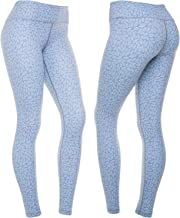 CompressionZ High Waisted Women's Leggings - Smart, Flexible Compression for Yoga, Running, Fitness & Everyday Wear