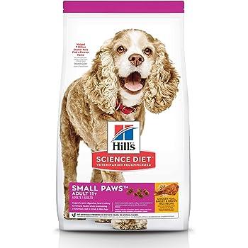 Amazon Com Hill S Ideal Balance Senior Natural Dog Food Mature Adult 7 Chicken Brown Rice Recipe Dry Dog Food 30 Lb Bag Pet Supplies