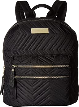 a5eb29e6cc4 Steve madden blarson backpack black at 6pm.com