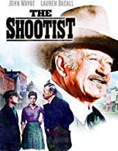 Best the movie the shootist with john wayne Reviews