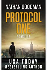 Protocol One: A Thriller (The Special Agent Jana Baker Spy-Thriller Series Book 1) Kindle Edition