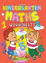 Kindergarten Maths Worksheets