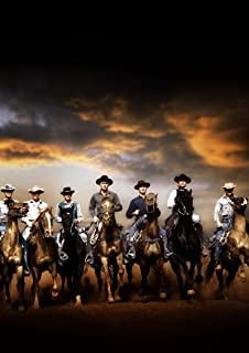 Best magnificent 7 poster Reviews