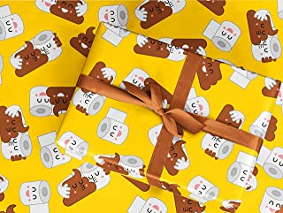 Best anime gift wrapping paper Reviews