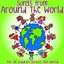 children's music from around the world