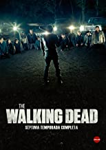 The walking dead 7ª temp.completa [DVD]