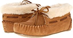 Minnetonka Kids - Charley Bootie (Toddler/Little Kid/Big Kid)