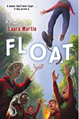 Float Kindle Edition