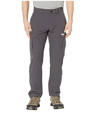 Helly Hansen QD Cargo Pants (Ebony) Men