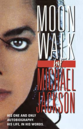 Moonwalk (English Edition)