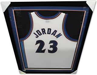 finest selection 98fdc 79c5c Amazon.com: wizards - Jerseys / Sports: Collectibles & Fine Art