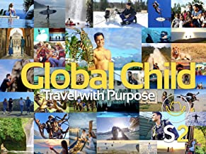 """Global Child """"Travel with Purpose"""""""