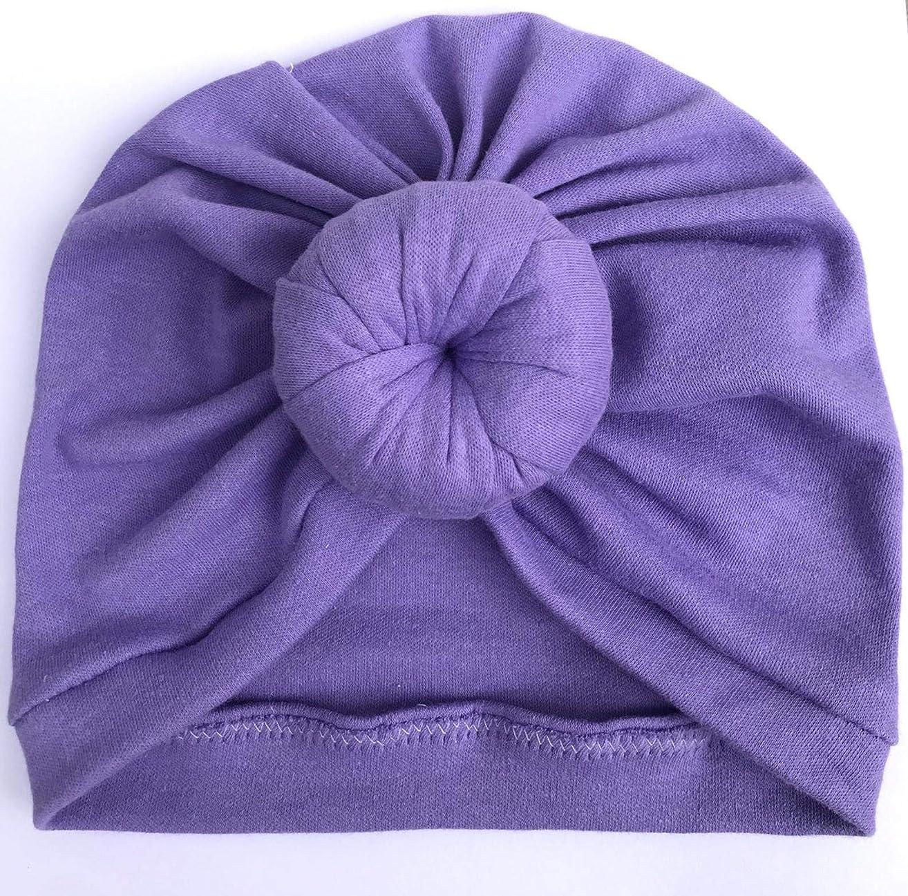 Baby Turban Lavender |Baby Turban|Adult Turban|Top Knot Turban|Top Knot Baby Hat|Kids Turbans|Toddler Turban|Newborn Turban