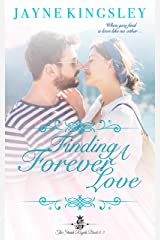 Finding A Forever Love (The Stenish Royals Prequel 0.5) Kindle Edition