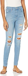 Levi`s Women`s 720 High Rise Super Skinny Jeans (Standard and Plus)