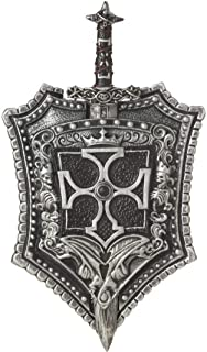 Crusader Sword & Shield Costume Accessory