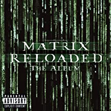 Best the matrix reloaded the album songs Reviews