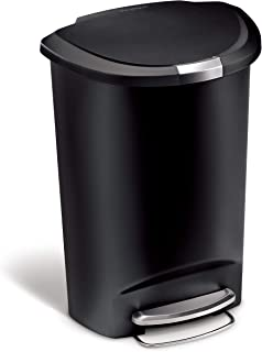 Best trash can with locking lid Reviews
