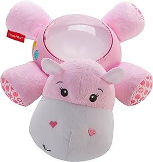 Pl/üschtier Baby Schlafendes Musik Spielzeug H/ähnchen Kuscheltier mit Nachtlicht Weiches Spielzeug Baby Spieluhr Einschlafhilfe Geschenke f/ür Neugeborene