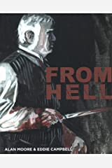 From Hell (English Edition) Format Kindle