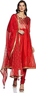 Rangriti Women's Anarkali Salwar Suit