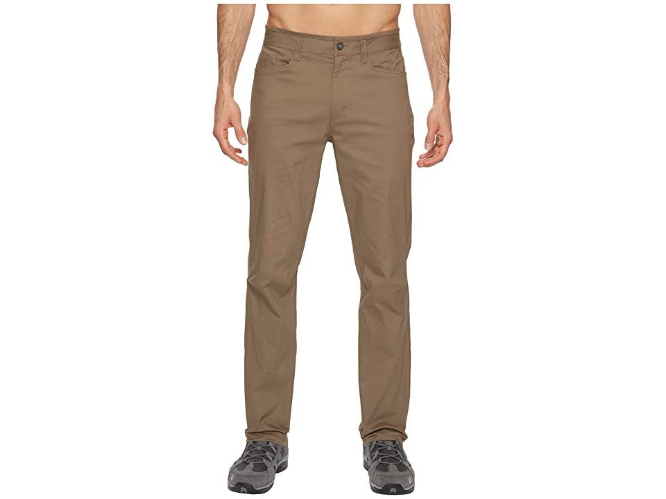Mountain Hardwear Hardwear AP Five-Pocket Pants (Darklands) Men