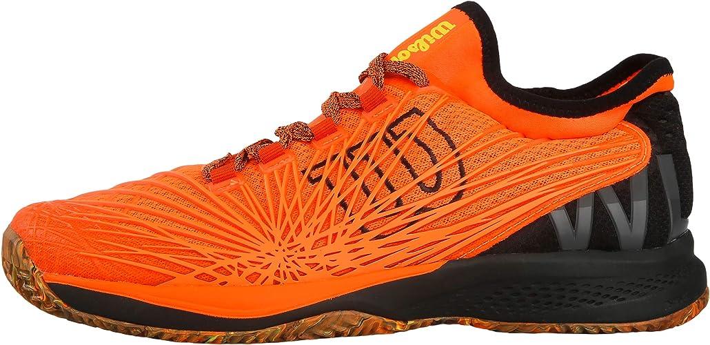 WILSON KAOS 2.0 SFT, Chaussures de Tennis Homme