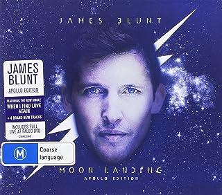 BLUNT JAMES - MOON LANDING (1 CD)