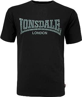 Mejor Lonsdale London Uk de 2020 - Mejor valorados y revisados