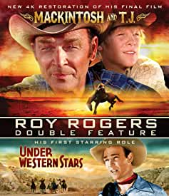 Roy Rogers 4K Restoration and Remastered Collector's Blu-Ray Box Set arrives Nov. 23 from Verdugo and MVD