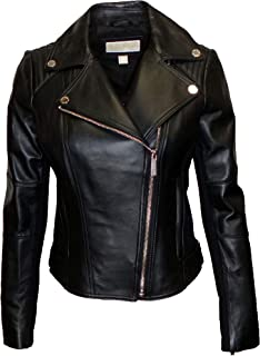 Best michael kors quilted leather jacket Reviews