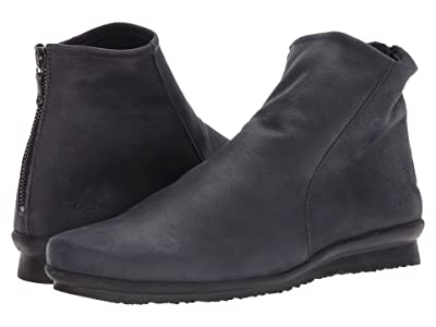 Arche Baryky (Grey Waxed Leather) Women