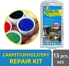 ATG Fabric Upholstery Repair Kit | Carpet Repair Kit | Furniture Repair Kit - Fixes Abraisions, Scuffs and Holes