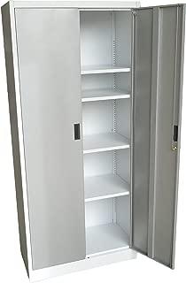 Best lockable outdoor cabinet Reviews